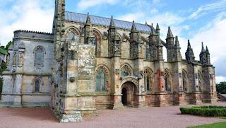 Una de las construcciones masónicas y templarías más misteriosas y hermosas de las que se tiene conocimiento