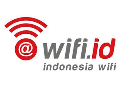 Gratis Internet Wifi.id Corner Sampai Desember 2019