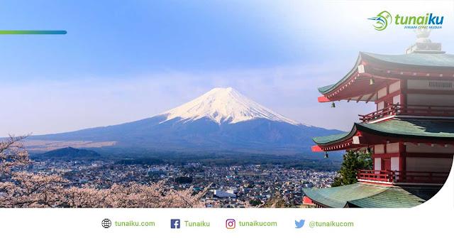 Cara Mendapatkan Kredit Pinjaman Untuk Liburan Ke Jepang