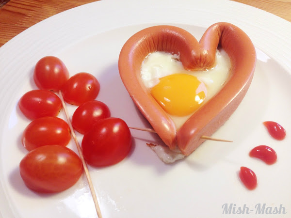 Закуска за влюбени