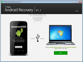 7-Data Android Recovery Portable