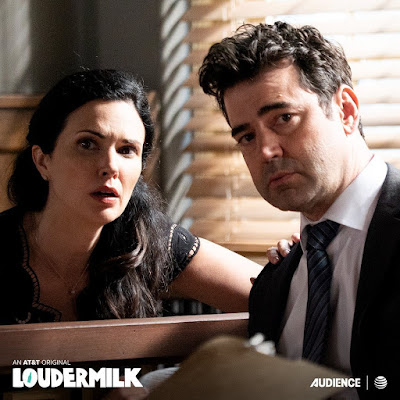 Loudermilk AT&T original comedy series
