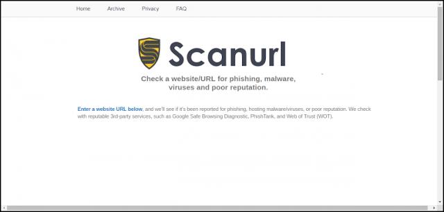 4 خدمات عبر الإنترنت لتحليل أمان الروابط التي تزورها