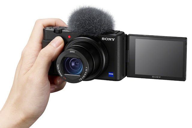 Best Vlog Camera 2021 Best Vlogging camera for youtuber and vloggers With features (2021