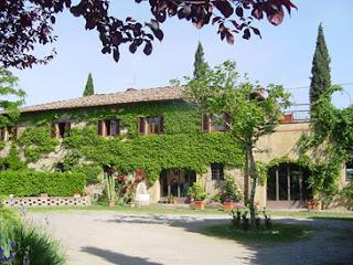 05 La Meridiana 04 - Curso de cerâmica na Toscana