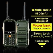 handphone walky talky GoFly E8800