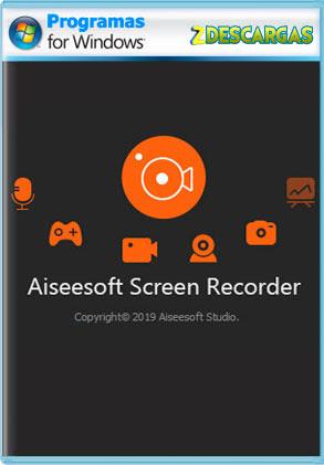 Aiseesoft Screen Recorder (2021) Full