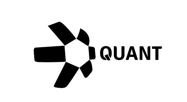 Gambar Logo Quant (QNT) Cryptocurrency