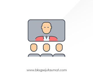 5 Aplikasi Meeting Online Terbaik Sering Digunakan