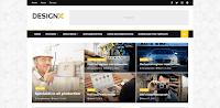 DesignX Blogger Template adalah tema majalah sederhana, yang dapat digunakan untuk membuat blog seperti teknologi, berita, majalah, ulasan, otoritas, makanan, film, perjalanan, aplikasi, agensi, makeup, daftar produk dll. Dipenuhi dengan tata letak yang dirancang secara profesional dan fitur yang ramah pengguna seperti menu Multi Dropdown, menu mega, posting terbaru, posting acak, berbagi whatsapp, widget multi-penulis, dll. Ini memuat desain cepat, responsif penuh dan memiliki struktur kode ramah-seo untuk memberi Anda hasil terbaik yang mungkin di mesin pencari.
