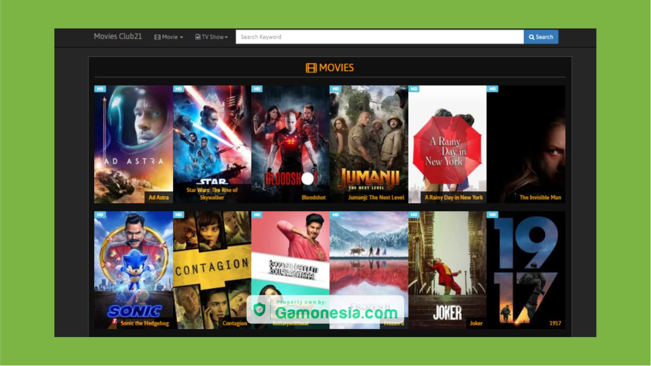 download film terbaru gratis