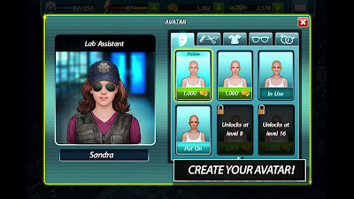 CSI Hidden Crimes Apk