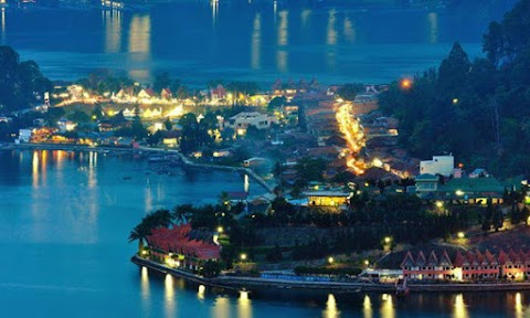 Medan Lake Toba Tour Package 4Days 3Nights
