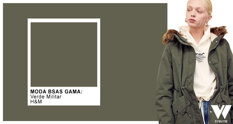 Ropa de moda mujer colores de moda invierno 2021 abrigos camperas