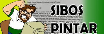 Aplikasi SIBOS PINTAR