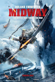 Midway First Look Poster 1