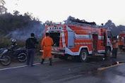 Pemda Kapuas Hulu Anggaran Rp1,1 miliar lebih Mengantisipasi terjadinya Kebakaran Hutan
