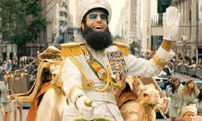 Film The Dictator 2012 BluRay Subtitle Indonesia