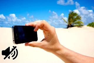 Cara Mematikan dan Menonaktifkan Suara Kamera Iphone dengan Mudah