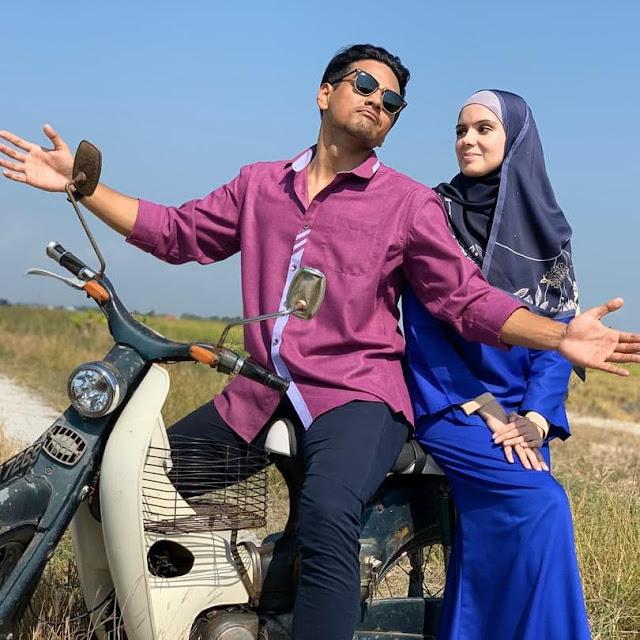 Saksikan Drama Terbaru Dia Bidadari Dari Syurga Di TV Okey (RTM)