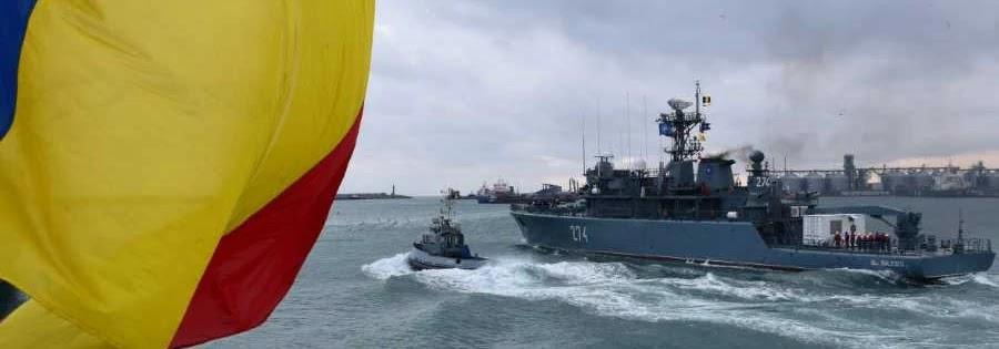 Румуни допоможуть розробити нове Положення про корабельну службу ВМС України