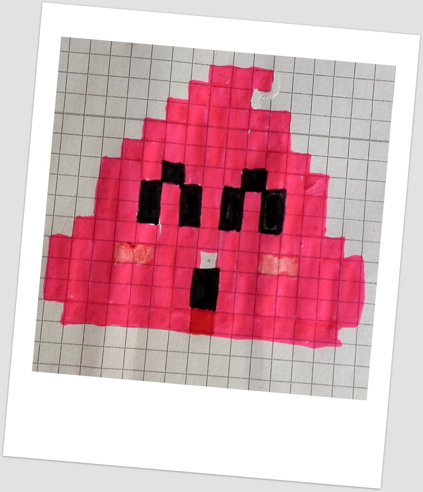 Petit Pixel Art Sans Noir