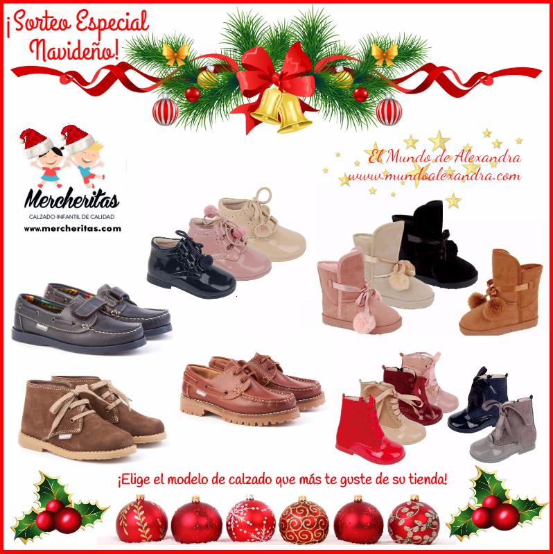 calzado infantil invierno