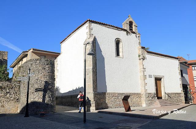 Capilla de Santa Ana de Llanes