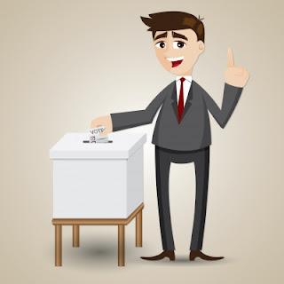 Äänestäjän päätöksentekoon vaikuttavat monet alitajuiset asiat