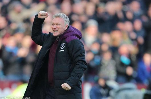 West Ham 1-0 Chelsea: Chiến quả đầu tiên của Moyes 2