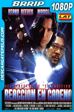 Reacción en cadena (1996) 1080p BRrip Latino – Ingles