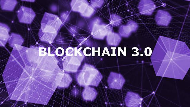 Kripto Blockchain 3.0