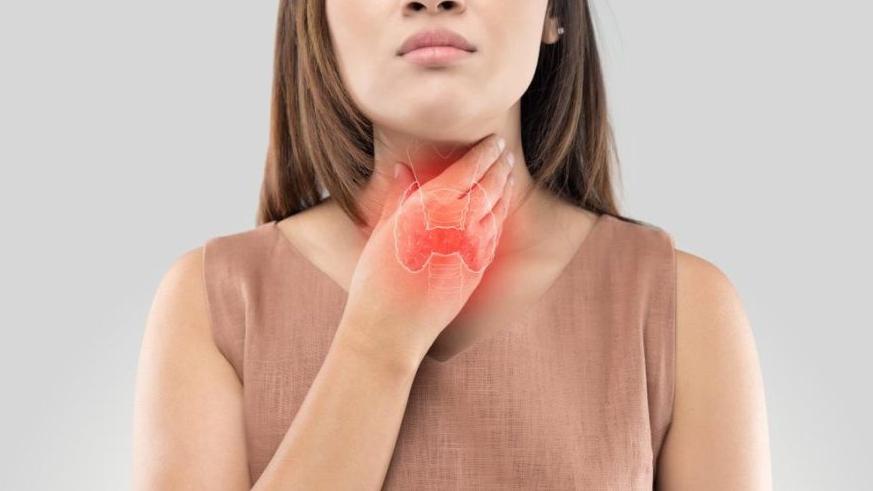 Kenali Yuk 5 Gejala Utama Kanker Tiroid, Jangan Lalaikan Sulit Menelan
