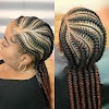 black braided hairstyles 2020: Best for ladies to rock