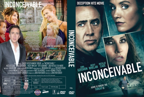 Inconceivable ( 2017 ) Subtitle Indonesia BluRay 1080p [Google Drive]