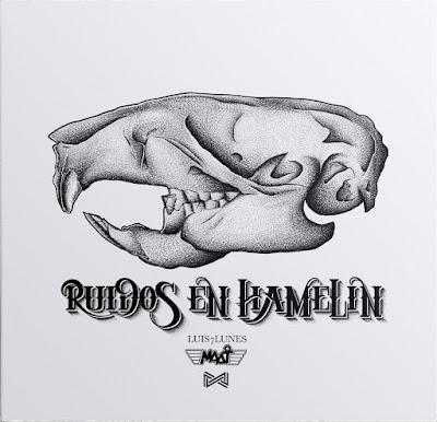 Luis7Lunes - Riudos En Hamelin 2015 (Colombia)