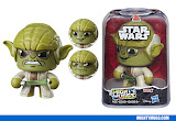 Yoda Star Wars Mighty Muggs Wave 2