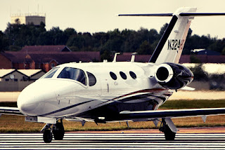 10 Pesawat Penumpang Tercepat yang Pernah Dibuat