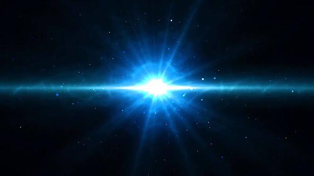 Vamos en busca de los pedazos originales del Big Bang