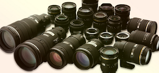 Jenis Lensa Kamera beserta Fungsinya dan Kegunaannya