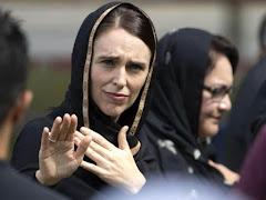 New Zealand Di Nobat 'Negara Islam' Terbaik 2019