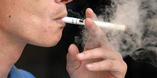 rokok perburuk sakit diabets