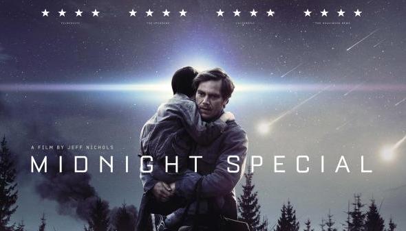 Film Fiksi Ilmiah Midnight Special