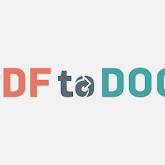Situs Konversi PDF to Word Paling Mudah Digunakan