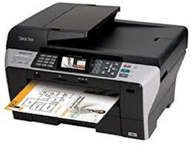 Image Brother MFC-6490CW Printer Driver