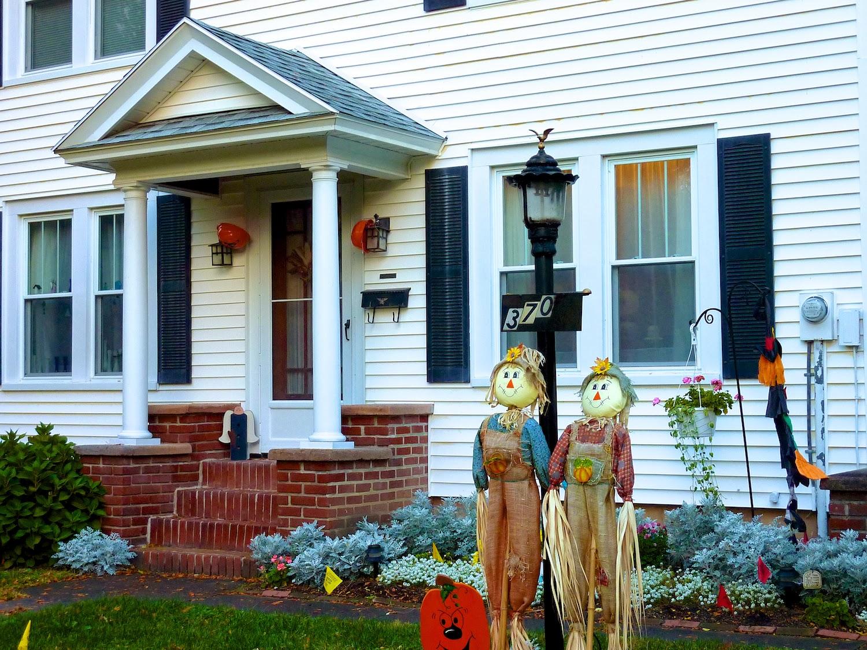 Halloween, el reino de la calabaza   El Guisante Verde Project ...