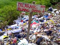 Kenapa Dampak Sampah Plastik Bisa Mencemari Lingkungan? Ini Dia Penjelasannya!