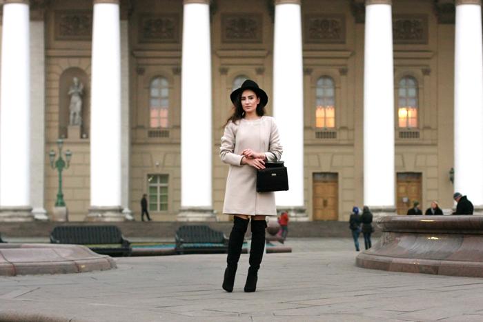 Katerina Zhigulich | MBFW Russia Look 5