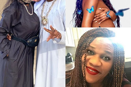 Just In: Singer Davido And Chioma Have Allegedly Broken Up (Read Full Gist)