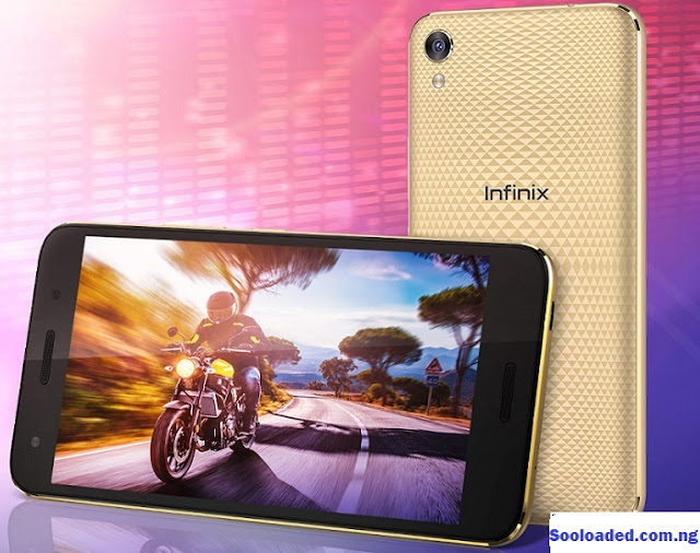 Infinix Hot 5 Lite key Specs